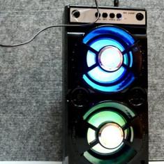 Boxă portabilă PHILIPSH SD USB BLUETOOTH