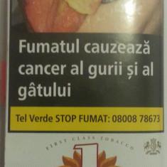 Tutun pentru rulat PRIMUS 35gr x 5 buc.