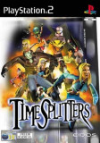 Time Splitters - PS2 [Second hand], Shooting, 16+, Multiplayer