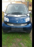 Vand smart, FORTWO, Motorina/Diesel, Coupe