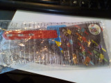 Bnk jc McDonalds  - Happy Meal - ceas Superman - sigilat