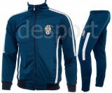 Trening JUVENTUS TORINO - Bluza si pantaloni conici - Modele noi - 1252, L, S, XL