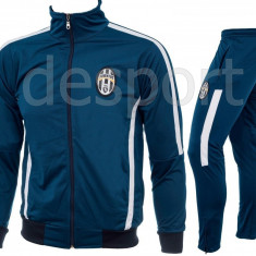Trening JUVENTUS TORINO - Bluza si pantaloni conici - Modele noi - 1252 - Trening barbati, Marime: S, M, L, XL, XXL, Culoare: Din imagine