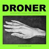 Opium Warlords - Droner ( 1 CD )