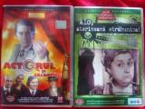 Filme ROMANESTI si STRAINE pe 6 DVD uri originale, Romana