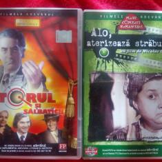 Filme ROMANESTI si STRAINE pe 6 DVD uri originale - Film actiune, Romana