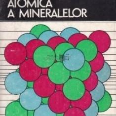 Dan Giusca - Structura atomică a mineralelor