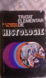 TRATAT ELEMENTAR DE HISTOLOGIE, VOL. 1