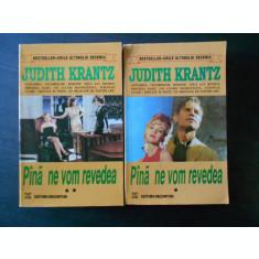 JUDITH KRANTZ - PANA NE VOM REVEDEA 2 volume