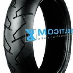 Motorcycle Tyres Bridgestone BT56 R ( 160/60 ZR17 TL (69W) Roata spate, M/C, Sonderkennung J ) - Anvelope moto