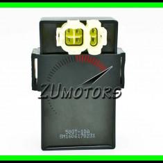 CDI Kymco People 50 4T - Contact Pornire Moto