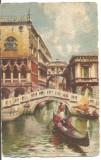 (A) carte postala(ilustrata)-ITALIA-Venetia