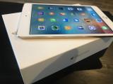 Vand ipad mini 4 gold!, 128 GB, Wi-Fi + 4G, Auriu