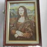 Goblen inramat, 58/43 cm, nou, impecabil