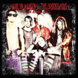 Marilyn & the Spo Manson - Live As Hell 1992 -Hq- ( 1 VINYL )