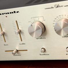 Amplificator stereo vintage Marantz 1072 - Amplificator audio