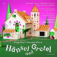 E. Humperdinck - Hansel Und Gretel -Sacd- ( 2 CD ) - Muzica Clasica
