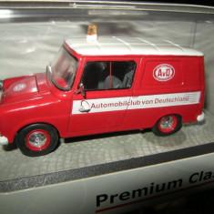 """Macheta VW Typ 147 """"Fridolin"""" AvD - Premium ClassiXXs scara 1:43"""