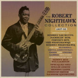 Robert Nighthawk - Collection 1937-52 ( 2 CD )