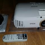 Videoproiector Epson EH-TW5300, Full HD, 3D, 2200 lumeni