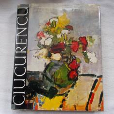 Ciucurencu - Dan Grigorescu - Album Arta