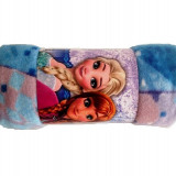 Patura polar fleece Disney-Frozen-Elsa