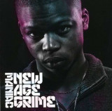 Maniac - New Age Grime ( 1 CD )