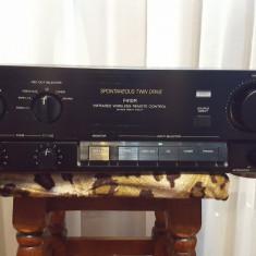 Amplificator Audio Statie Audio Sony TA-F410R, 121-160W