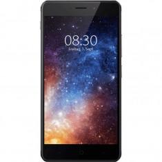 Smartphone TP-Link Neffos X1 Dual Sim, 5 Inch IPS, Octa Core, 3 GB RAM, 32 GB, 4G, Android Marshmallow, Gri