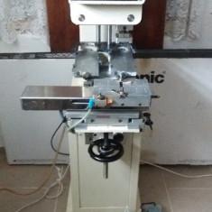 Aparatura pentru tampografie (inscriptionari pixur, brichete etc)