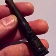 Sipca pentru tigari fara filtru