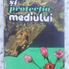 Poluarea Si Protectia Mediului - M.barnea C.papadopol, 409309 - Carti Agronomie