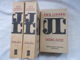 Jack London - Opere alese - 3 vol.