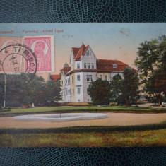 AKVDE18 - Carte postala - Vedere - Timisoara, Circulata, Printata