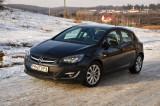 Opel Astra J - 2013 - 110 cai - 1.7 - impecabila - masina personala