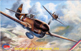 Macheta avion Curtiss P-40 F-5 Warhawk - MPM 72068, scara 1:72