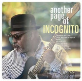 Incognito - Another Page of Incognito ( 1 CD )