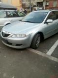 Mazda6 din 2003 2000 euro negociabil, 6, Motorina/Diesel, Break