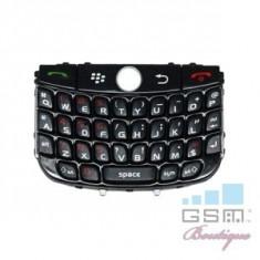 Tastatura Blackberry 8900 Originala - Tastatura telefon mobil