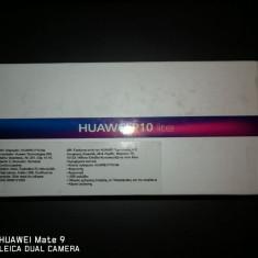 HUAWEI P10 LITE WHITE SIGILAT - Telefon Huawei, Alb, 32GB, Neblocat, Dual SIM, Octa core