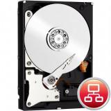 Hard disk intern Western Digital Red 6 TB SATA 3 3.5 Inch