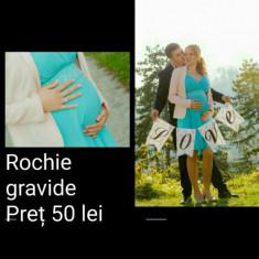 Rochie pentru gravide - Rochie gravide