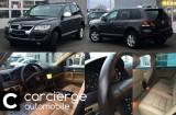 VW Touareg 3.0 V6 TDI, 4x4, navi, piele, webasto, Motorina/Diesel, SUV