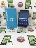 Samsung J7 2017 Black 16Gb Neverlocked Factura&Garantie, Negru, Neblocat, Dual SIM