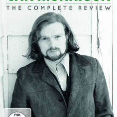 Van Morrison - Complete Review ( 1 DVD ) - Muzica Pop