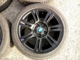 JANTE ORIGINALE BMW M-PACKET 17 5X120 8J CU 8.5J, 5