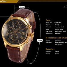 Completează ținuta cu un ceas de lux !