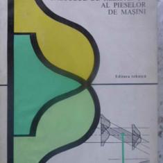 Calculul De Rezistenta Al Pieselor De Masini - Gh.buzdugan M.blumenfeld, 409441