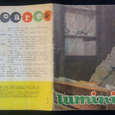 Revista Luminita nr. 9/ 1959 - Revista scolara