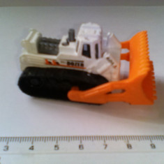 bnk jc Matchbox - Bulldozer - MB 601